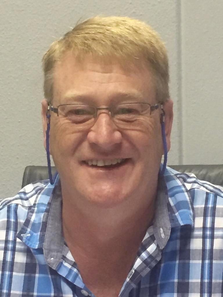 Paul Pretorius
